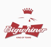 Big Whiner King of Tears by Lilterra