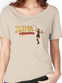 Xena-Warrior princess Women's Relaxed Fit T-Shirt