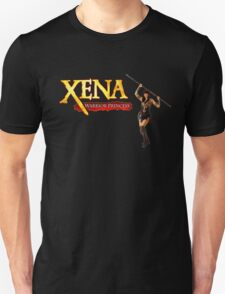Xena-Warrior princess Unisex T-Shirt