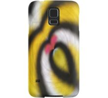 Color Abstract #8 Samsung Galaxy Case/Skin