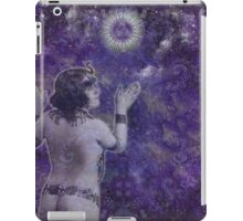 Queen of All Heaven iPad Case/Skin