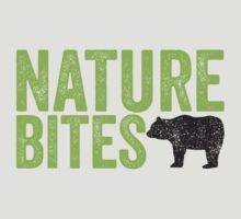 Nature Bites - Bear by e2productions