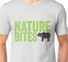 Nature Bites - Bear Unisex T-Shirt
