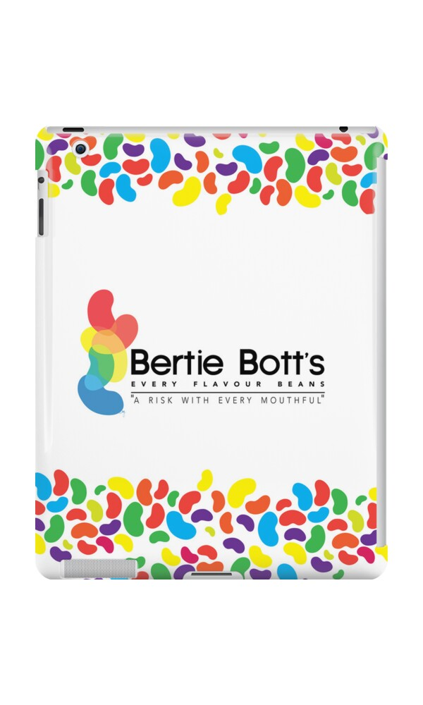 bertie botts every flavor beans pdf