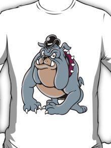 Old Bulldog Next Door T-Shirt