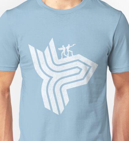 Rolling Thunder Unisex T-Shirt