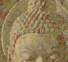 Buddha by Gwyllm-Llwydd