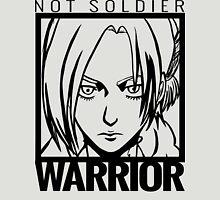 NOT SOLDIER Unisex T-Shirt