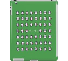 Moogle iPad Case/Skin