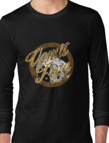 How I Met Your Mother: Vomit Free Since '93 Long Sleeve T-Shirt