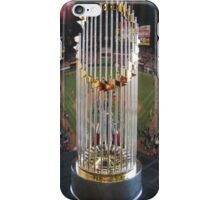 Giants Retro iPhone Case/Skin