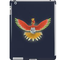 Ho-Oh iPad Case/Skin