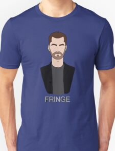 Peter - Fringe T-Shirt