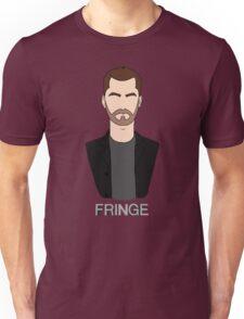 Peter - Fringe Unisex T-Shirt