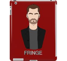 Peter - Fringe iPad Case/Skin