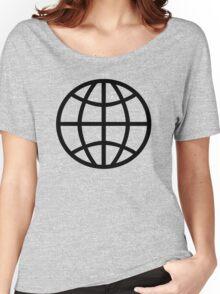 World Women's Relaxed Fit T-Shirt