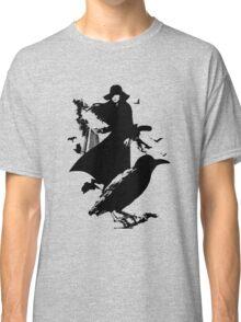 Female Convict Scorpion Classic T-Shirt