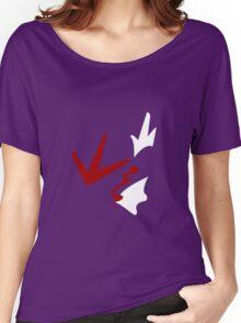 Gyarados...? Women's Relaxed Fit T-Shirt