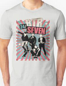 24/SEVEN Unisex T-Shirt