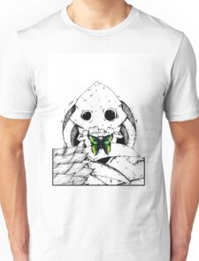 The Ogre's Nature Bewilderness Unisex T-Shirt