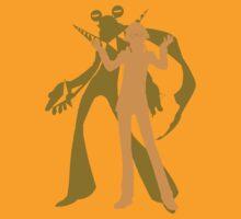 Persona 4: Yosuke by GoldFox21