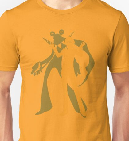 Persona 4: Yosuke Unisex T-Shirt