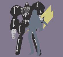 Persona 4: Kanji by GoldFox21