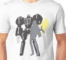 Persona 4: Kanji Unisex T-Shirt