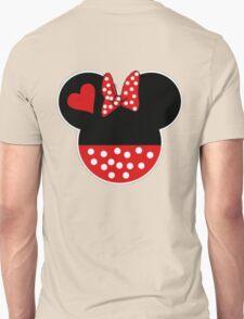 Couple design: Minnie 2 T-Shirt