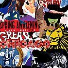 Broadway's Best by katiemayday