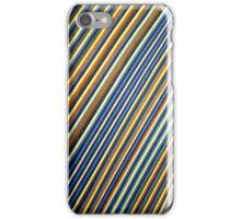 Stripes II iPhone Case/Skin