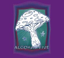 AlgoraFive.04 by Streedy