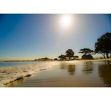 Monterey Bay Photographic Print