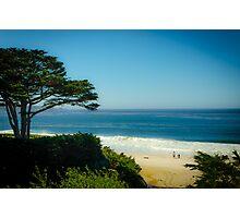 Carmel Landscape Photographic Print