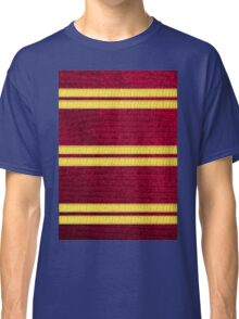 Knitted Scarf - Gryffindor Classic T-Shirt