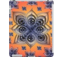 Entheogenic Eyes iPad Case/Skin