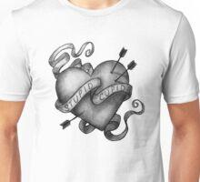 Stupid Cupid Unisex T-Shirt