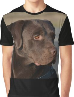 Labrador Lorenzo Graphic T-Shirt