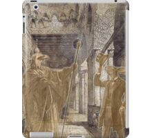 The Meeting iPad Case/Skin
