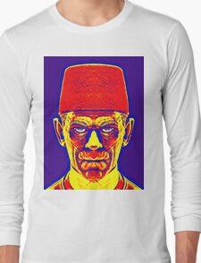Boris Karloff, alias in The Mummy Long Sleeve T-Shirt