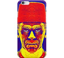 Boris Karloff, alias in The Mummy iPhone Case/Skin