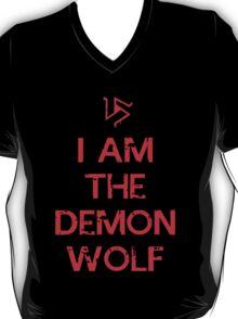 Demon Wolf T-Shirt