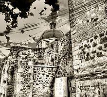 ©MS Tlalpujahua VIC Monochromatic by OmarHernandez