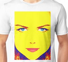 Nicole Kidman, alias Unisex T-Shirt