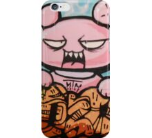 DZYNES Graffiti Character 1 iPhone Case/Skin