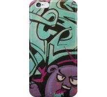DZYNES Graffiti Crop 2 iPhone Case/Skin