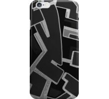 DZYNES Graffiti Crop 3 iPhone Case/Skin