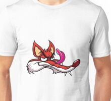 Willie D. Coyote Unisex T-Shirt