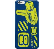 Super 8 iPhone Case/Skin