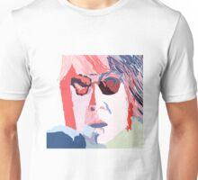 John Ono Lennon Unisex T-Shirt